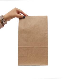 Пакет 160*95*320 (ш.д.в.) без ручек